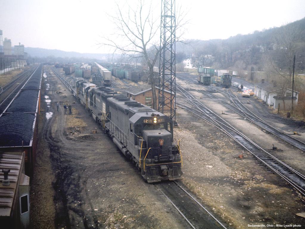 penn central rail choice image